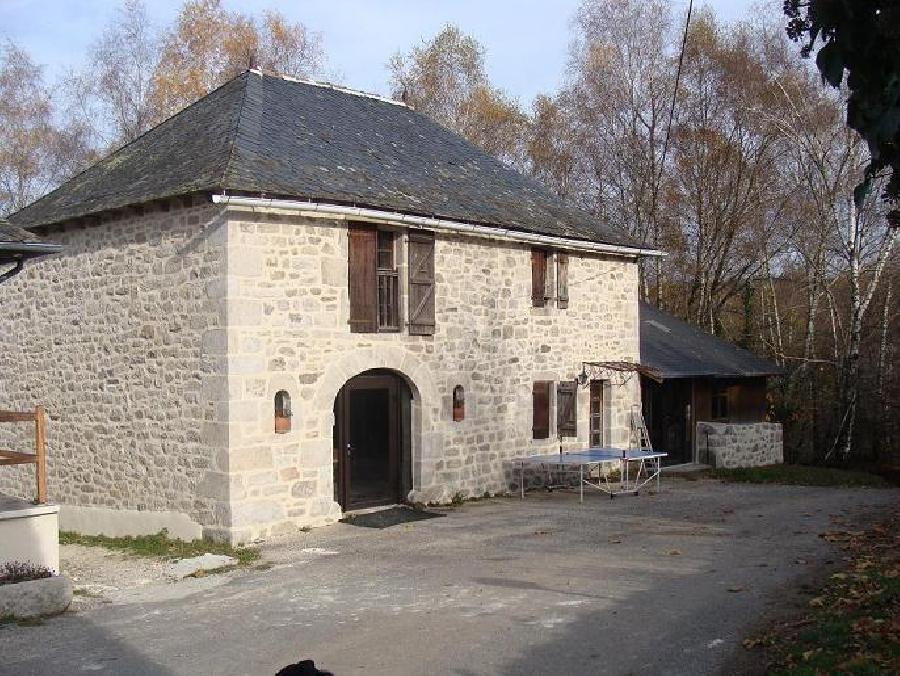gite equestre Camps-Saint-Mathurin Corrèze Ferme Equestre de Mialaret