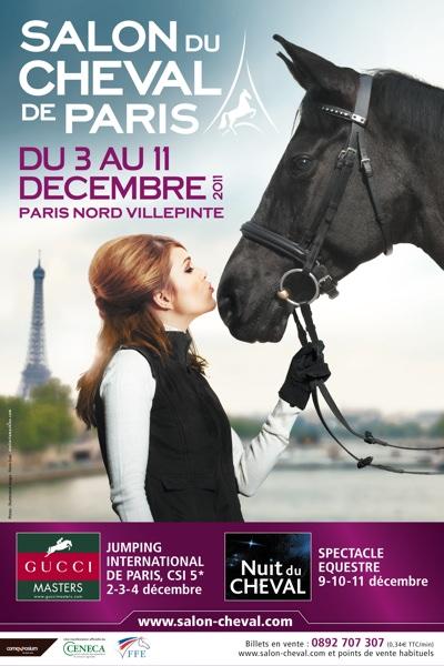 Les news de terre equestre com - Salon du cheval montpellier ...