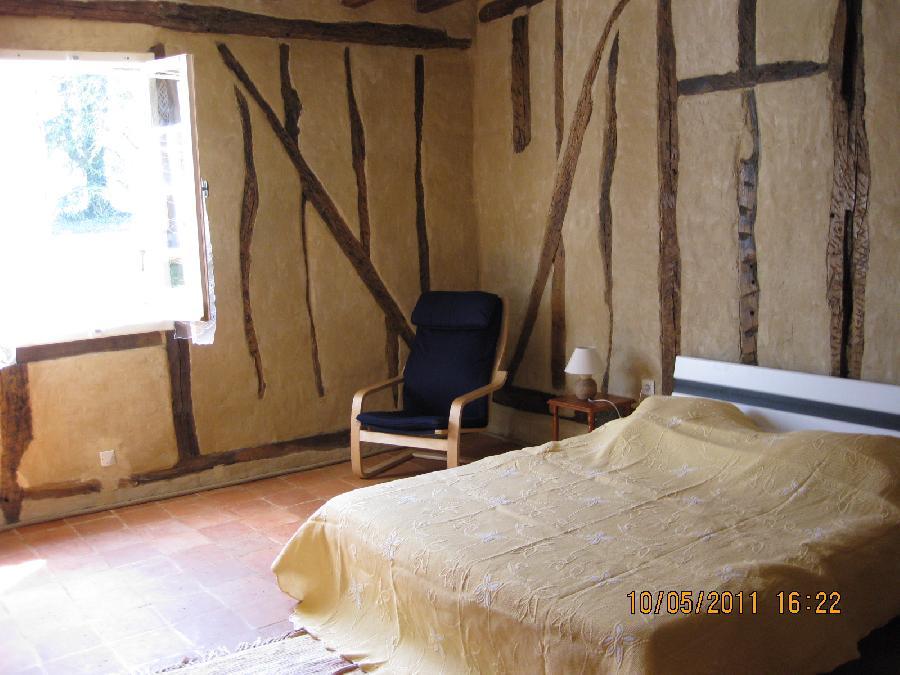 Chambres d 39 h tes cravenc res pour cavaliers et chevaux - Chambres et tables d hotes dans le gers ...