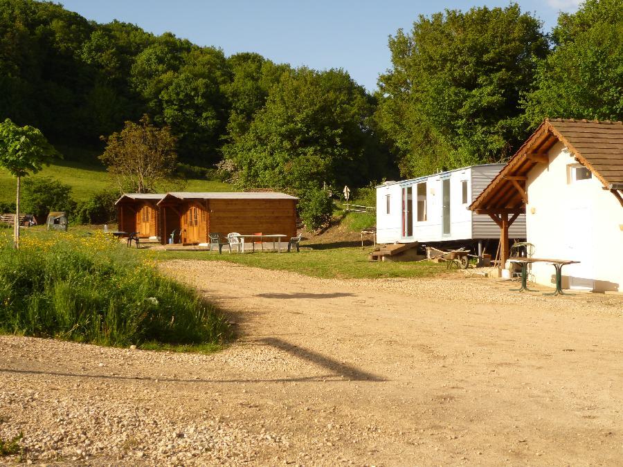 gite equestre Nanton Saône-et-Loire Centre Equestre de Corlay