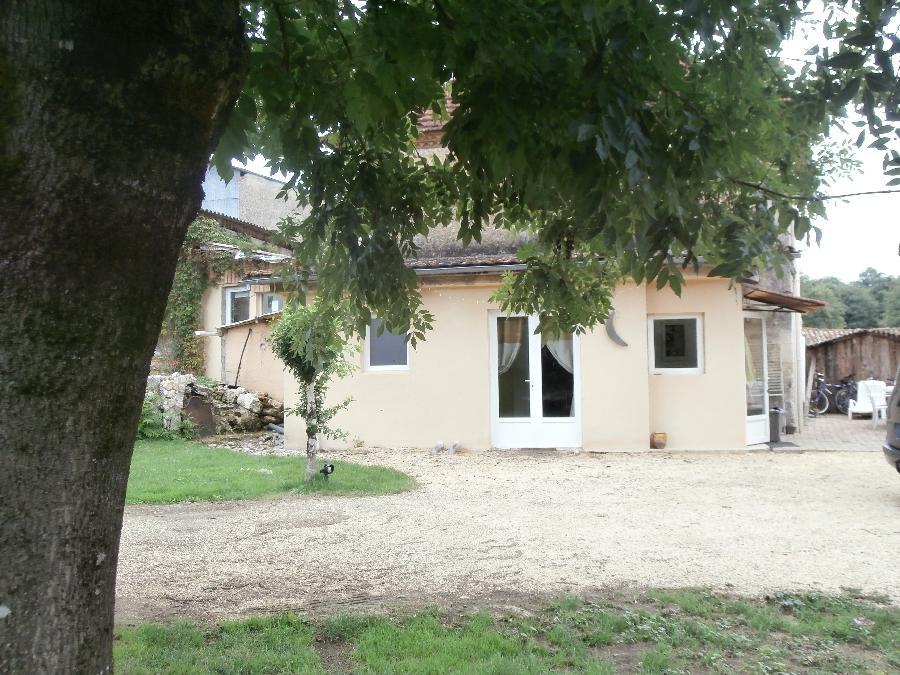 gite equestre Lamonzie Montastruc Dordogne Sous le Soleil de Monsacou