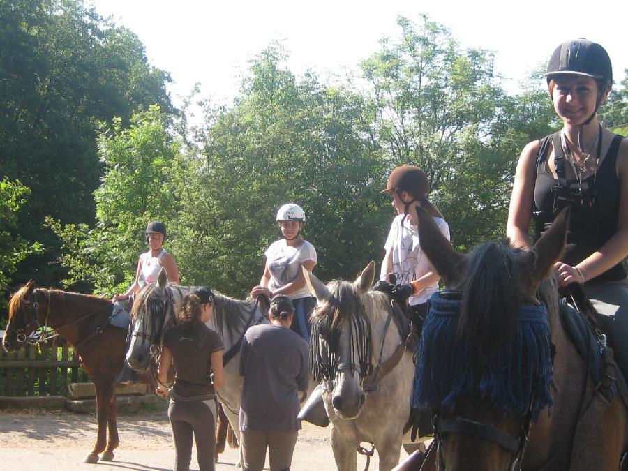 rando Initiation à la randonnée Saône-et-Loire