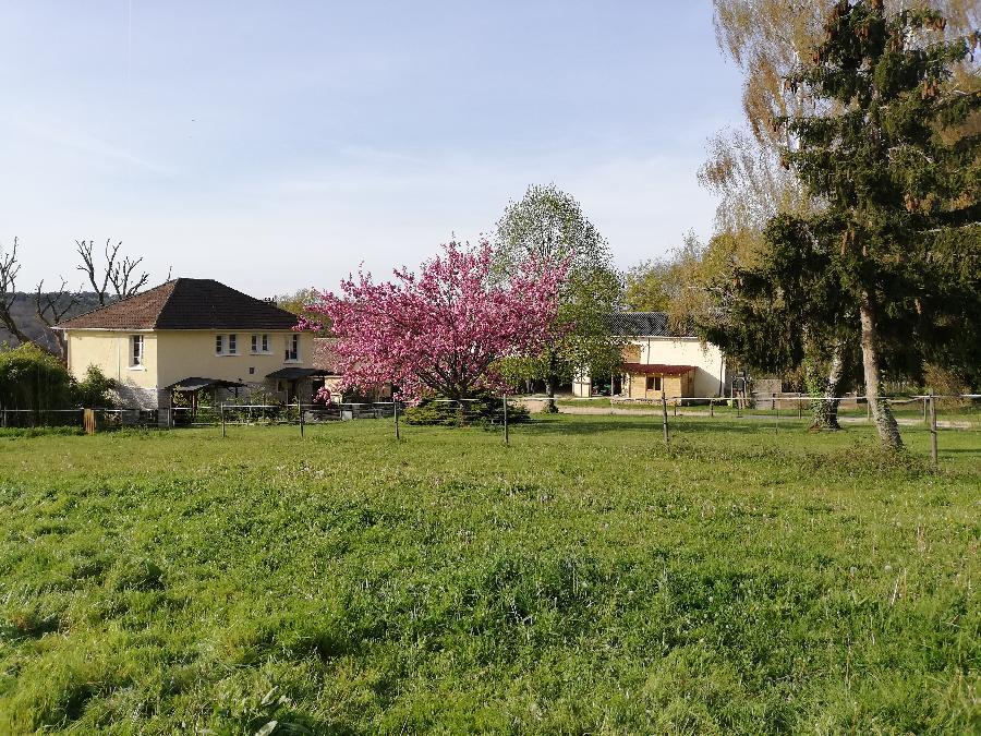 sejour Séjour à la ferme équestre Dordogne
