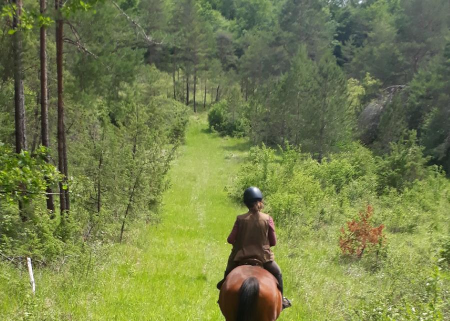rando Randonnée sportive Dordogne