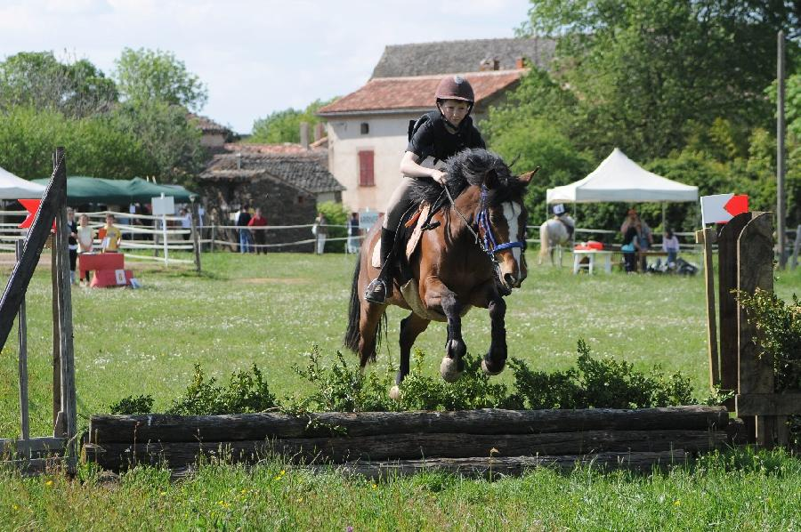 stage Equitation naturelle Tarn